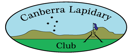 Canberra Lapidary Club